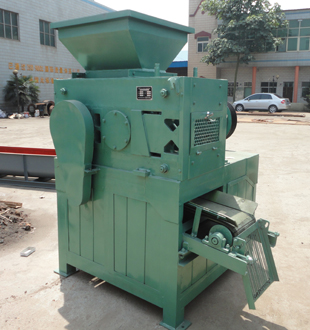 mechanical briquette machine for mineral