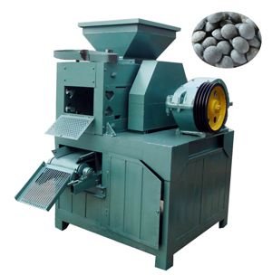 briquetting press for briquette plant