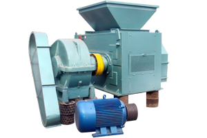 mineral briquetting machines