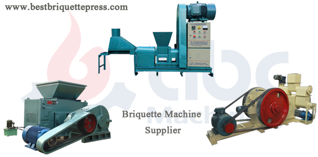 Briquette Machine Supplier