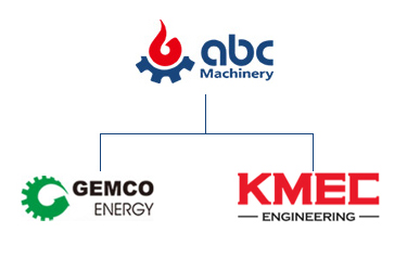 GEMCO and KMEC are Jointed-ventured as ABC Machinery
