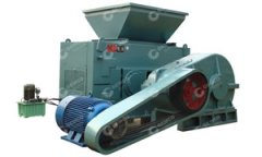 Construction principle of briquette maker press and how to maintain